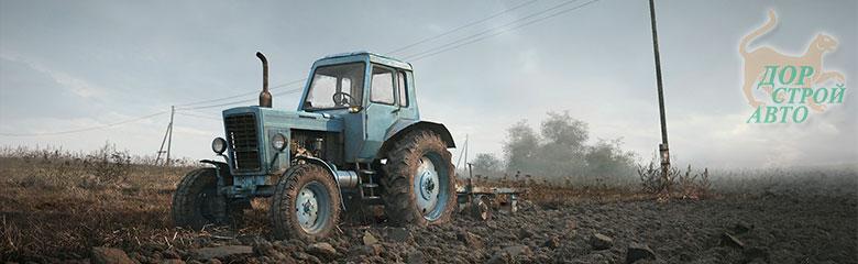 Запчасти к тракторам МТЗ-80, МТЗ-82 купить в Украине по.