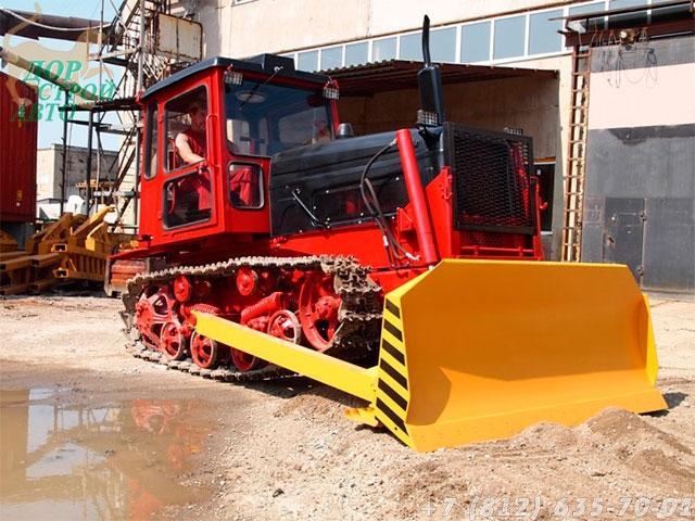 Купить запчасти: Трактор ДТ-75 Тракторные, цены