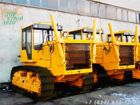 Трактор Т10М (Т10М.0111-1)