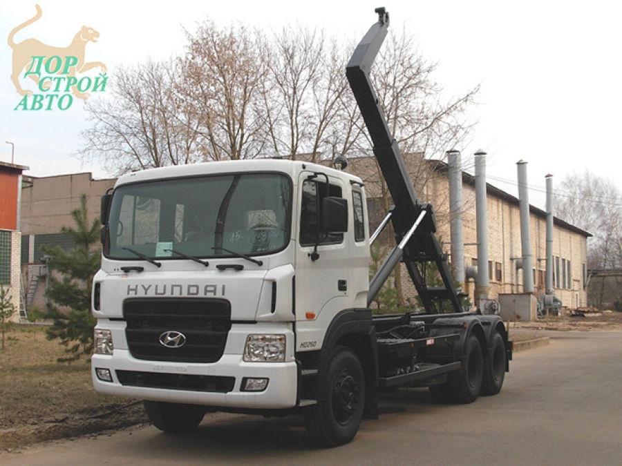 Мультилифт Hyundai КО-452-12