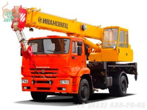 КС-35714К-3