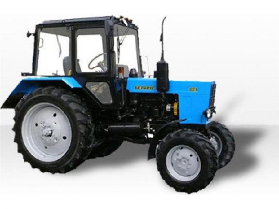 Трактор МТЗ 82.1 без оборудования