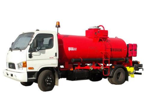 Автоцистерна ГРАЗ АЦ 36137-10
