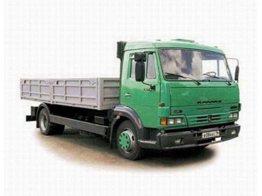 КАМАЗ 4308-A3