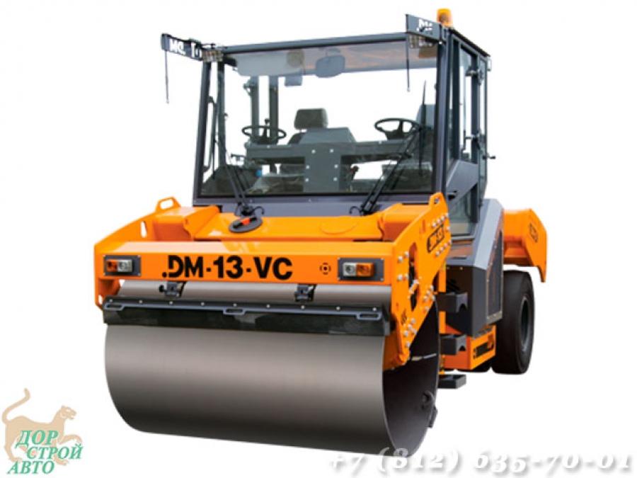 DM-13-VC