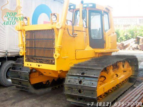 Болотоход ТГ-170Б.01-2