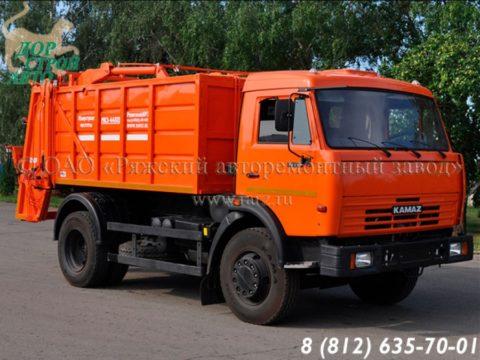 МКЗ-44103 (МК-4441)
