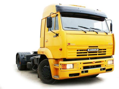 Седельный тягач КАМАЗ 5460
