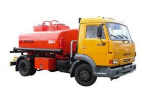 Топливозаправщик ГРАЗ АТЗ 46123-011-31