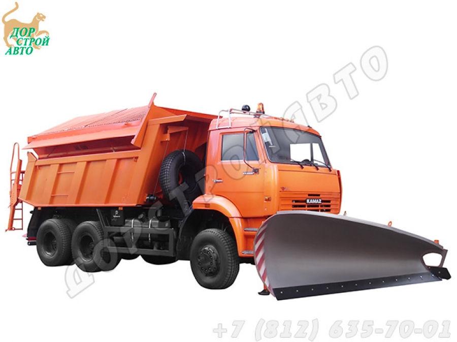 ЭД-405А2 Камаз