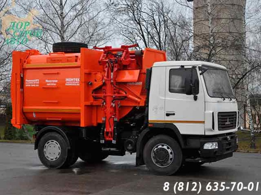 МКМ-3507 (МК-3454-01)