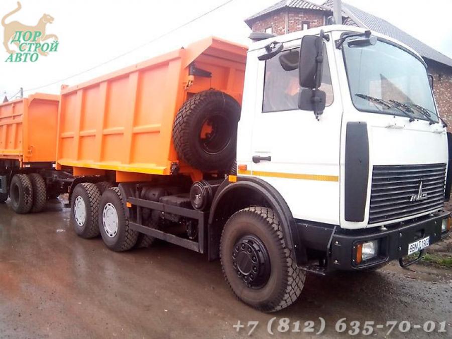 МАЗ 5516Х5-481-000