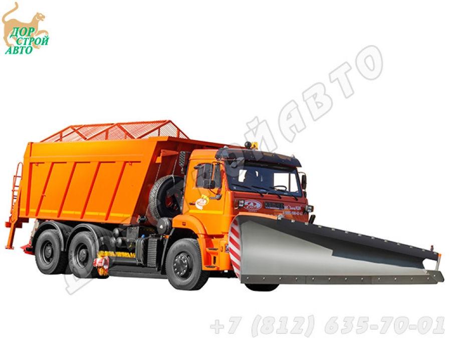 ЭД-405В1 Камаз