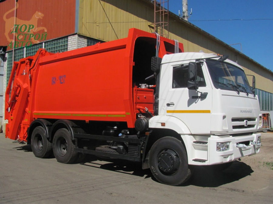 КО-427-80
