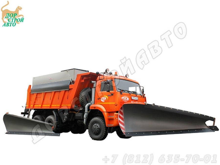 ЭД-405В2 Камаз