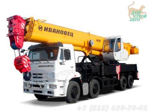 КС-65731-1 ОВОИД