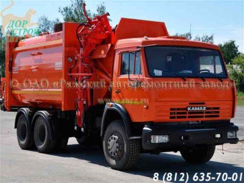 МКМ-4707 (МК-4454)