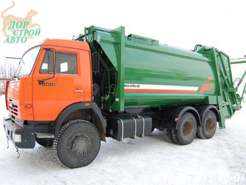 МКЗ-4704-02 (МК-4442)