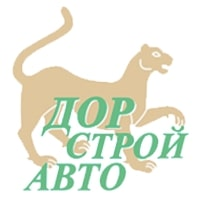 логотип ДорСтройАвто
