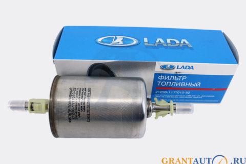 2123-1117010-82 Фильтр топливный