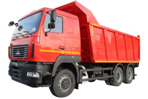 МАЗ-6501В9-8420-000