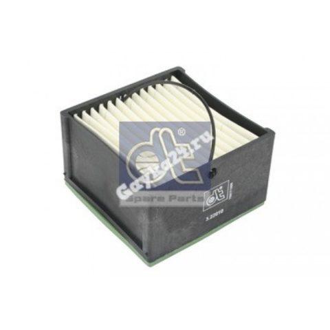 3.22010 Фильтр топливный сепаратора