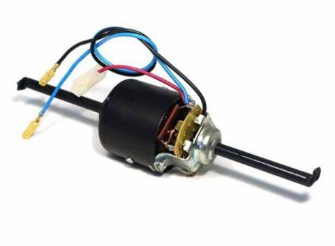 681.3780 Электродвигатель отопителя