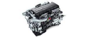 Двигатель Paccar MX-11