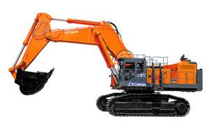 Hitachi EX1200-7