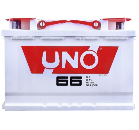 Uno 6СТ 66N