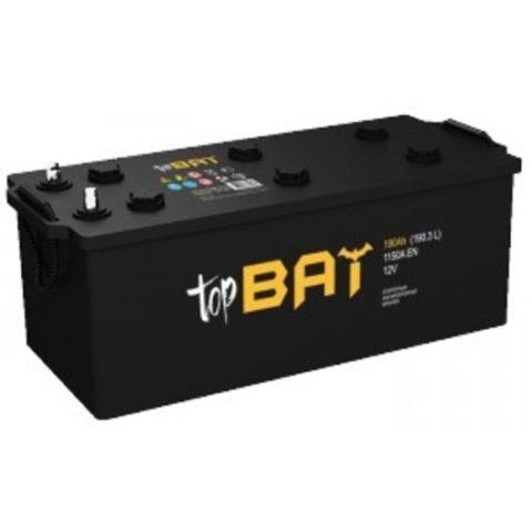 BAT 6СТ 190.3 L