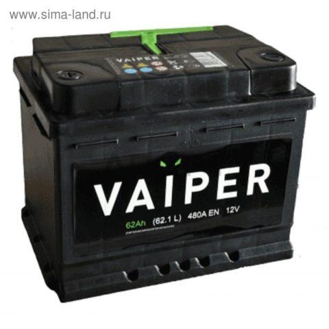VAIPER 6СТ 62.1 L