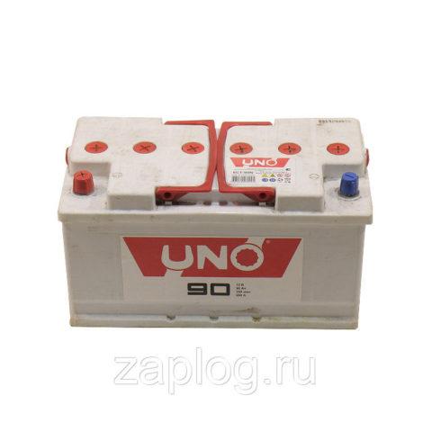 Uno 6СТ 90N (высок)