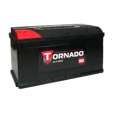 TORNADO 6СТ 90N (высок)
