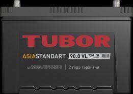 TUBOR ASIA STANDART 6СТ 90.0 VL B01