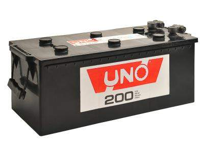 Uno 6СТ 200NR
