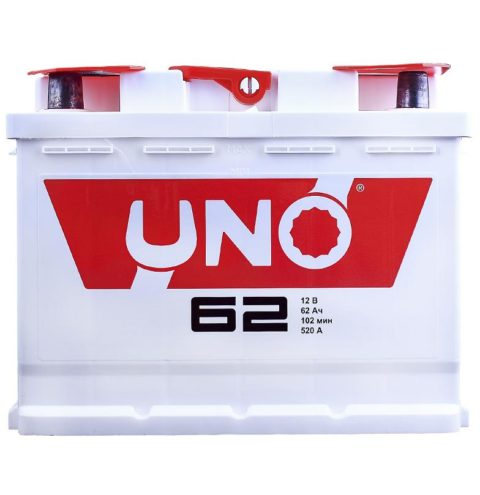 Uno 6СТ 62N