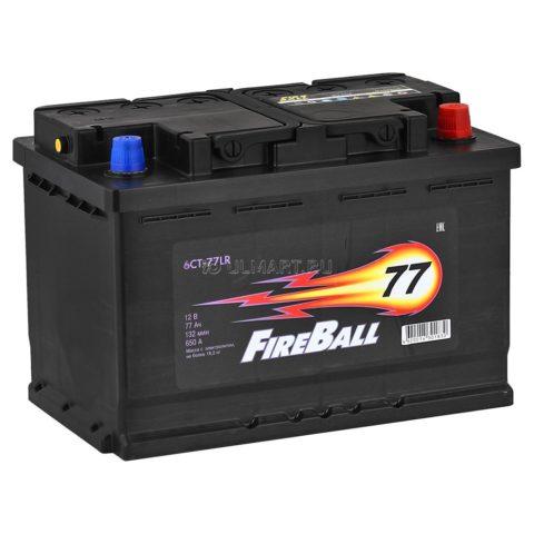 FIRE BALL 6СТ 77NR