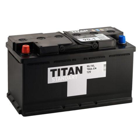 TITAN STANDART 6СТ 90.1 VL