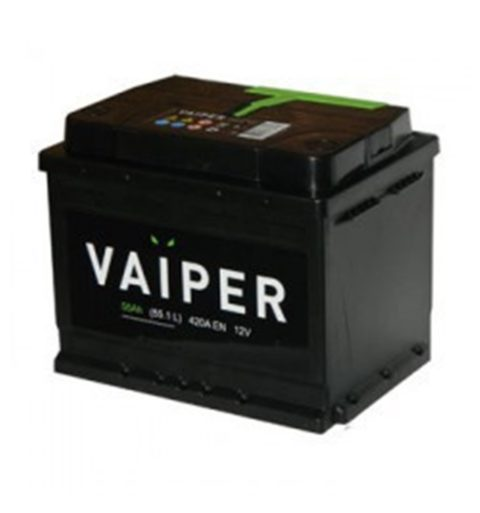 VAIPER 6СТ 55.1 L