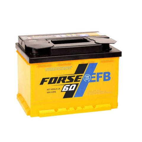 FORSE EFB 6CT 60VLR LB