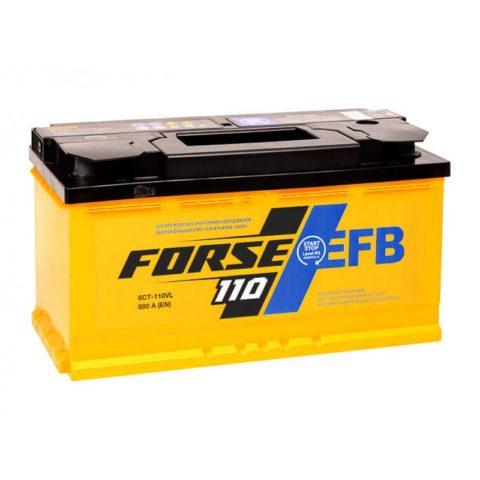 FORSE EFB 6CT 110VL
