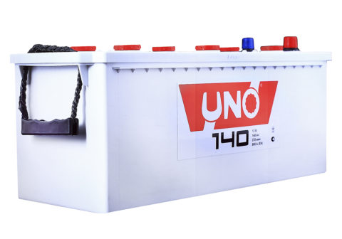 Uno 6СТ 140NR