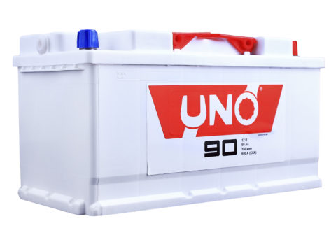 Uno 6СТ 90NR