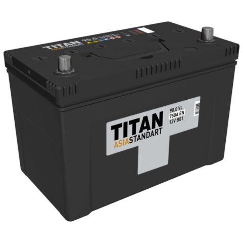 TITAN ASIA STANDART 6СТ 90.0 VL B01