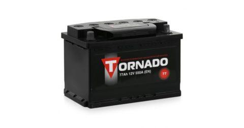 TORNADO 6СТ 77NR