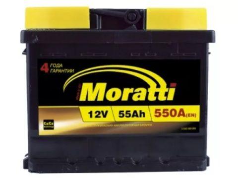 MORATTI 55 о.п.