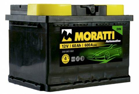 MORATTI 60 п.п.