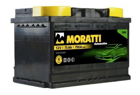 MORATTI 75 п.п.