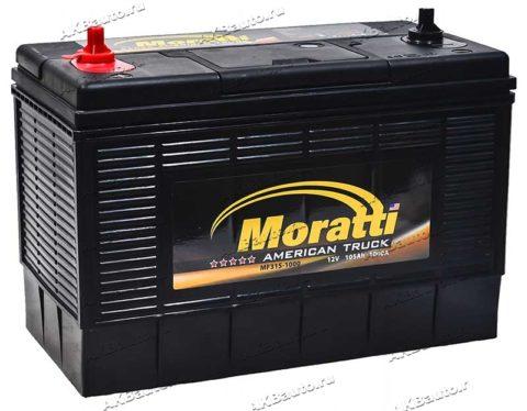MORATTI AMERICAN 105 (MF31T 1000)